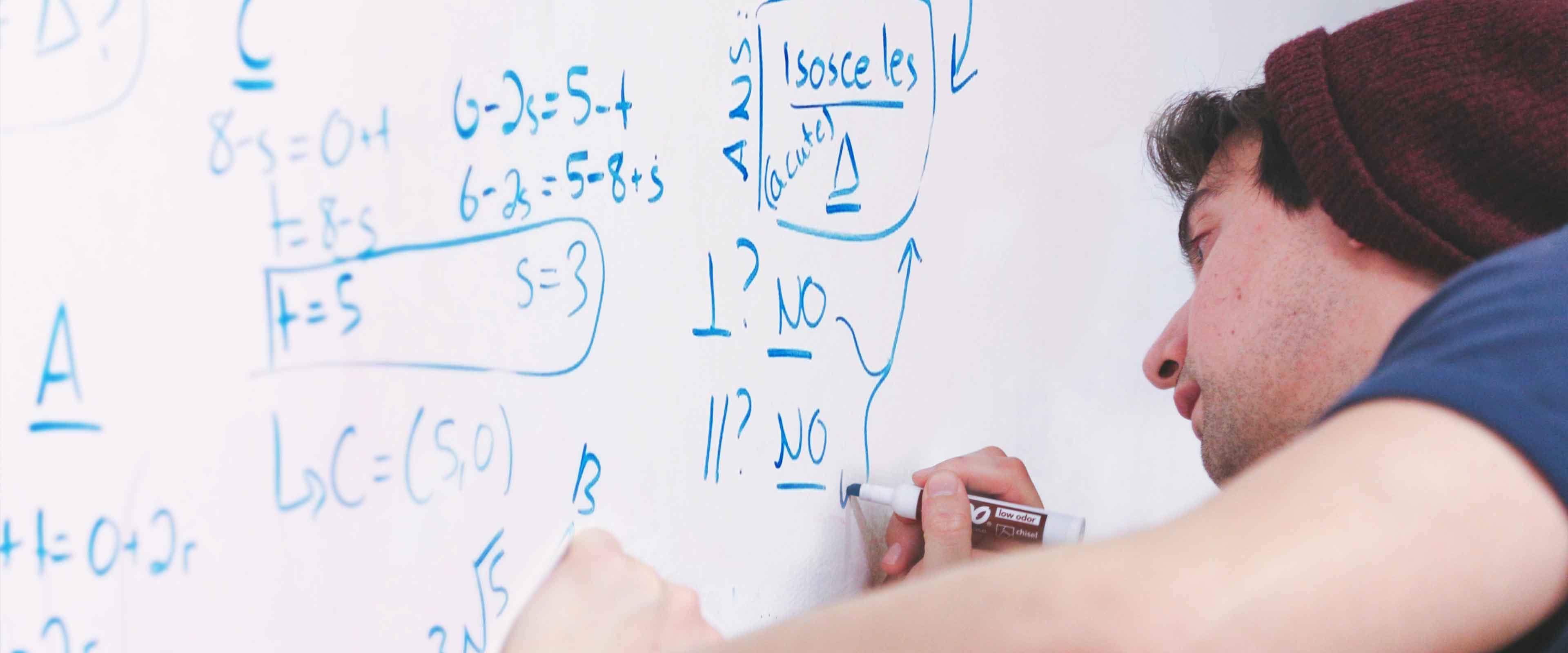 Larson Precalculus – College Algebra 9e | Easy Access Study Guide
